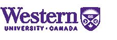 Logo: Western University Canada