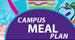 Campus Meal Plan